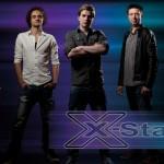 X-Static-band---X-Static-liveband---X-static-band-boeken---X-Static-goedkoop-boeken