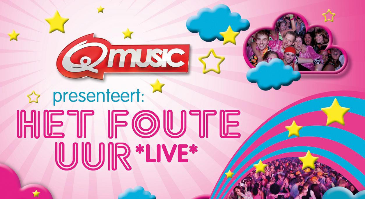 Q-music-het-foute-uur,-Q-Music-het-foute-uur-live,-Q-Music-de-foute-party,-Q-music-foute-party