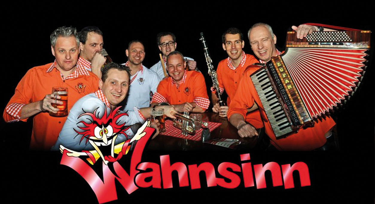 Wahnsinn-power-polka,-Wahnsinn-band-boeken,-Wahnsinn-power-polka-boeken
